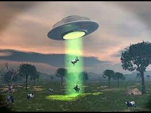 Налет НЛО. Расследование паранормального. Документальный фильм