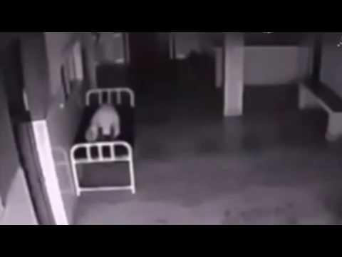 Видео душа покидает тело умершего