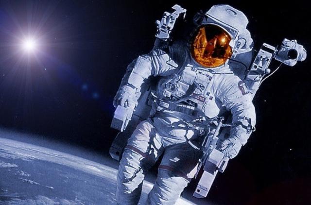 Покорение космоса. Серия 3