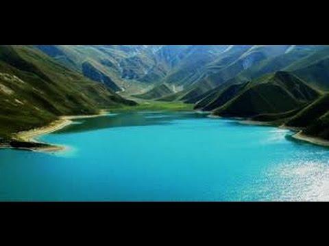 Озеро   Мираж