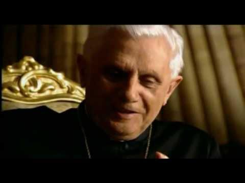 Секреты инквизиции (часть 3) - Хранители веры.