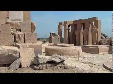 Египет. Тайны древней цивилизации