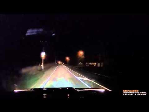 В небе над Новой Зеландией наблюдали яркий метеор