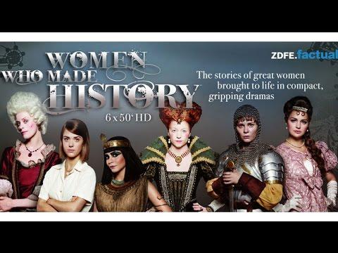 Выдающиеся женщины мировой истории: Жанна Д'арк