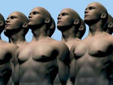Документальный фильм о клонировании. Совершенно секретно.