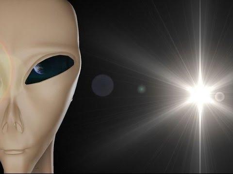 Встреча с пришельцами. National Geographic.