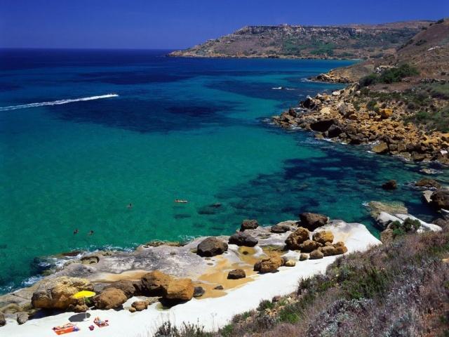 Мальта. Таинственный остров монахов - рыцарей