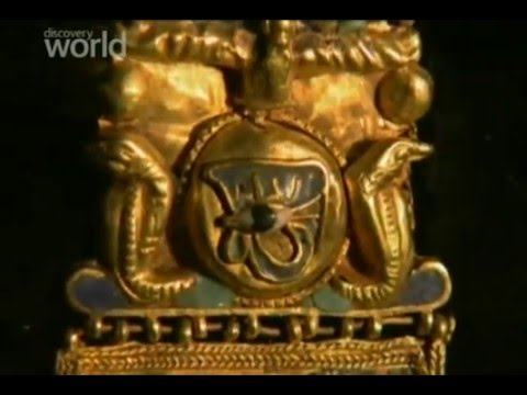 Забытые Фараоны Нубии