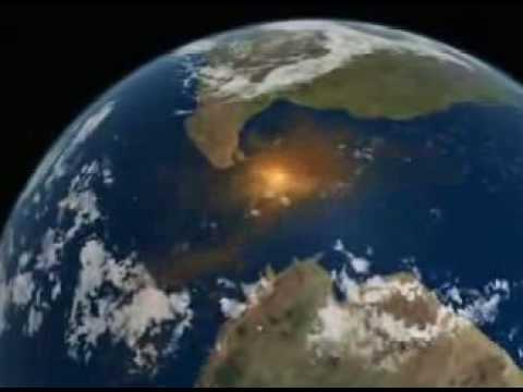 BBC. История Земли. Формирование нашего мира