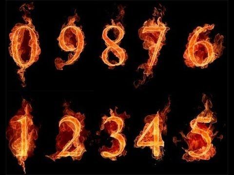 Роковые числа. Нумерология.