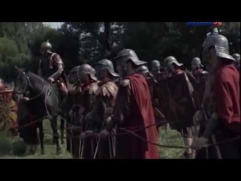 Константин  — полководец варвар. Рим, рассвет и закат империи.