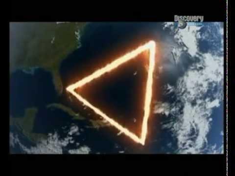 За пределами Бермудского Треугольника - Море Дьявола