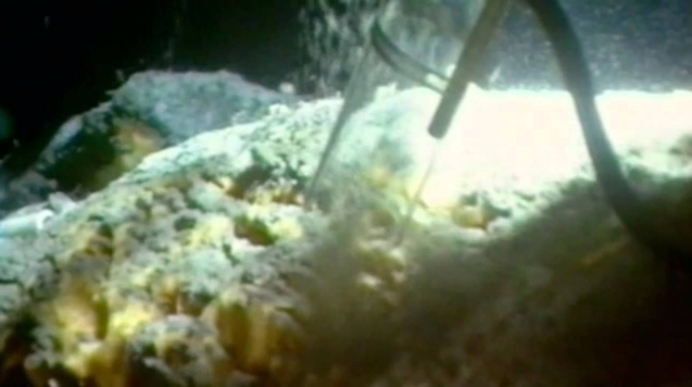 BBC: Бермудский треугольник - Тайна глубин океана