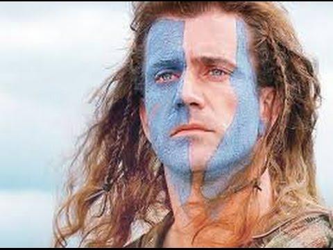 Храброе Сердце. Битва за независимость Шотландии. Утраченные миры