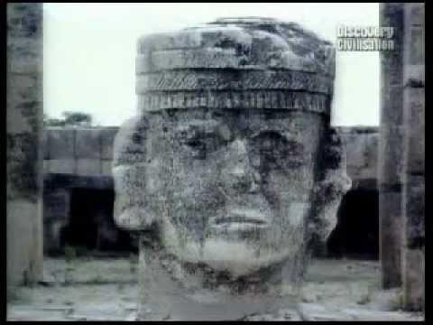 Утраченные сокровища древнего мира. Ацтеки и майя