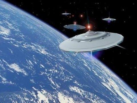 По следам тайны. НЛО. Пришельцы или соседи?