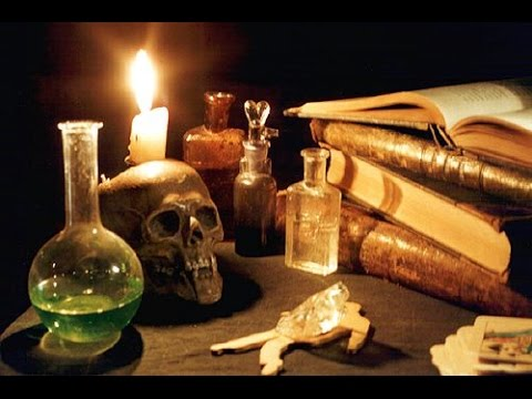 Приворот и магические ритуалы.