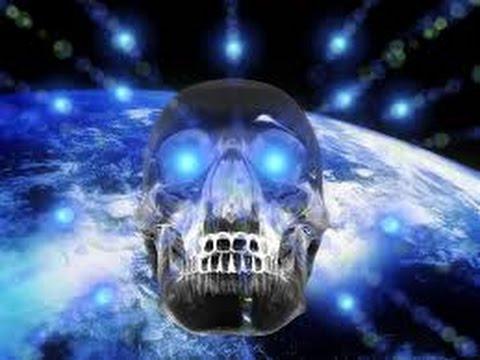 Загадочные артефакты.Хрустальные черепа. Секретные территории