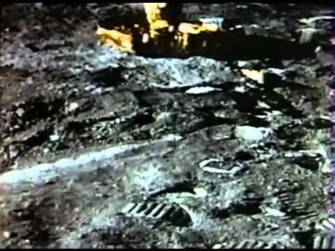 Дело Аполлона. Были ли американцы на Луне