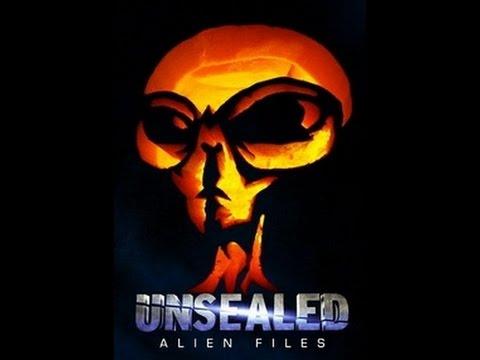 Вскрытые: Файлы о пришельцах. Розуэлл Нью-Мексико и Зона 51 / Секреты Великобритании