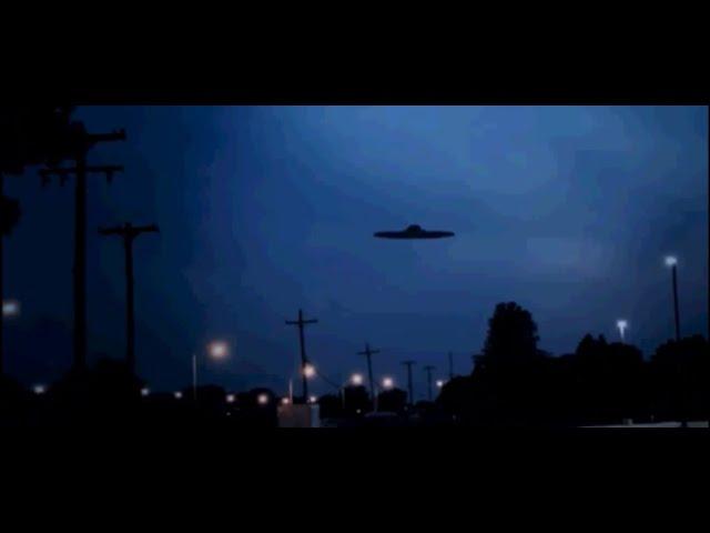 НЛО в Висконсине