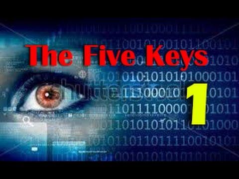 Пять ключей: Нули и единицы. Мир цифровых технологий / 1 серия