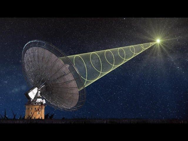 Сигнал из космоса. Сообщение от инопланетян. НЛО. Документальное расследование в HD