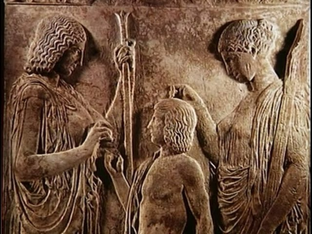 Тайны древности. Истоки древних религий.