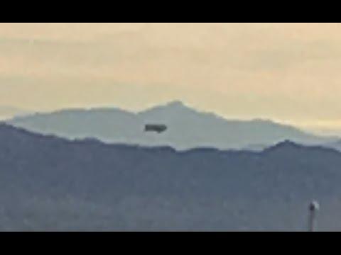 НЛО в Лас-Вегасе