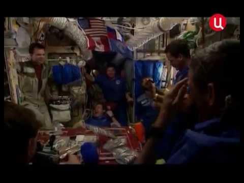 Покоренный космос. Фильм 3-й