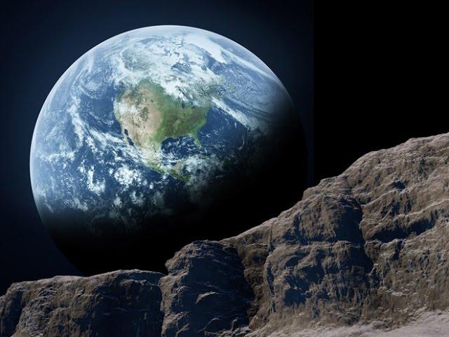 Великие загадки Вселенной: Чужие Луны - Исследование космоса