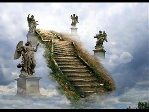 Доказательства существования Рая. Штурм сознания