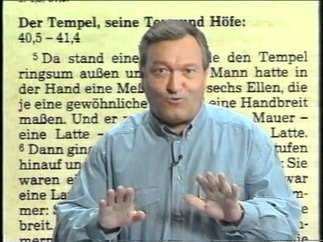 Эрих фон Дэникен - Библия на чертёжной доске