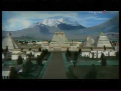 Как создавались империи. Ацтеки