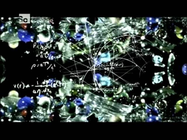 Большой взрыв Жоао Магейжо. Discovery
