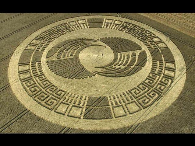 Аномалии Аденского залива. Загадка инопланетных пиктограмм.