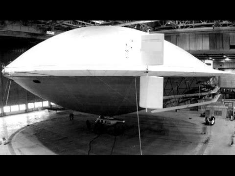 Первые Советские НЛО