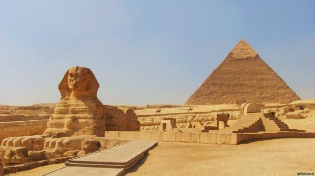 Тайны Древнего Египта / Запретные ЗНАНИЯ