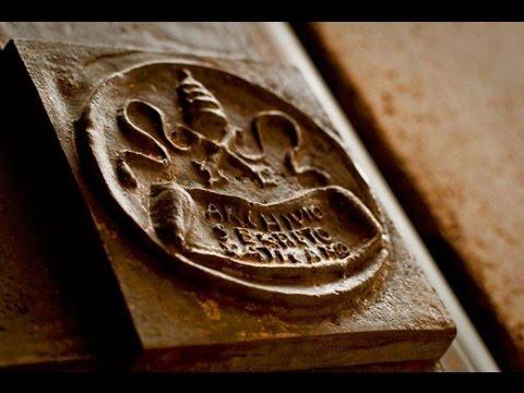 Тайна тысячелетия.Что скрывают закрытые архивы Ватикана?