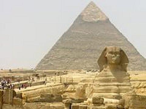 Тайны мира. Пирамиды. Древний Египет.