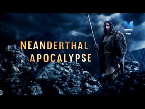 Загадка исчезновения неандертальцев Часть 2