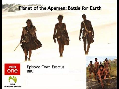 BBC: Рождение человечества. Битва за планету Земля (1 серия)