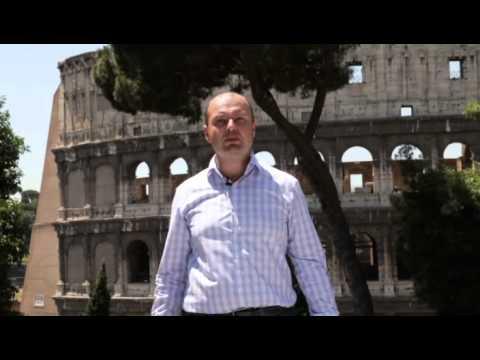 Великие империи Мира. Римская империя