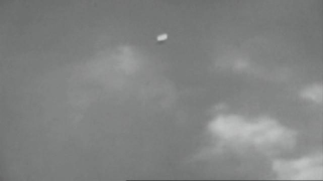 Видео НЛО в Астралии