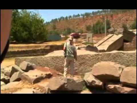 Ковчег завета. Запретные темы истории. (Эфиопия)