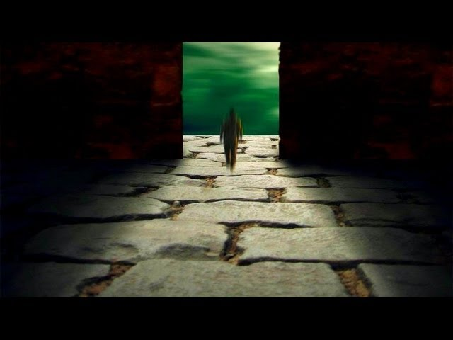 Дорога к Вратам судьбы. Секретные территории.