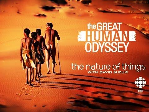Великая одиссея человечества: Зарождение / 1 серия