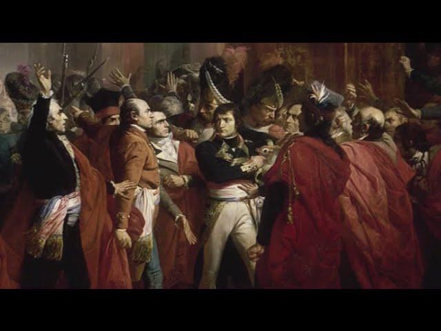 Жизнь при Наполеоне.