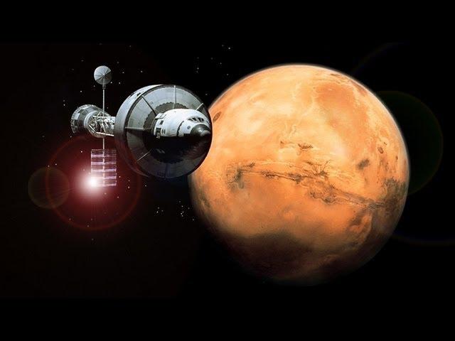 Кто не пускает нас на Марс?