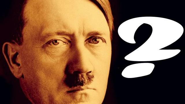 На чьи деньги воевал Гитлер? Секрет Второй мировой войны